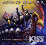 Gods Of Thunder - A Norwegian Tribute To KISS