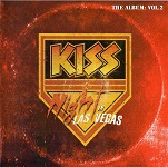 KISS Night in Las Vegas : The Album : Vol.2 (2017)