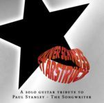 Oliver Schneiss STARSTRUCK : A Solo Guitar Tribute To Paul Stanley - The Songwriter