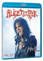 BUY > ALICE COOPER - Live At Montreux 2005 (blu-ray)